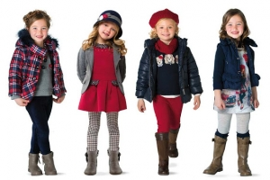 Mayoral AW 2015/2016 (mini girls)