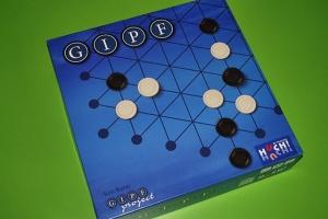 Gipf - świetna gra logiczna