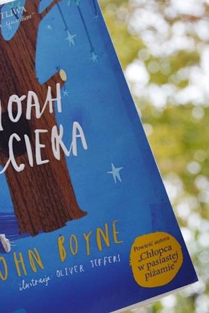 Noah ucieka – John Boyne