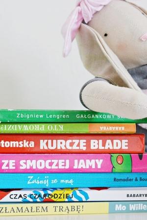 7 książek, o których Wam jeszcze nie pisałam